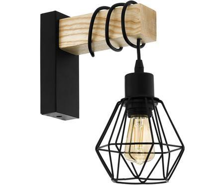 Wandlamp Townshend