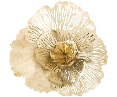 Wandobject Blossom