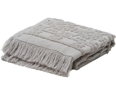 Handtuch Hammam mit Hoch-Tief-Webung