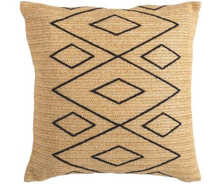 Venkovní polštář Maori, svýplní