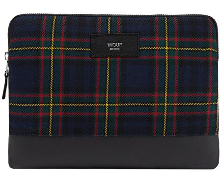 Etui na iPad Air Navy Scotland