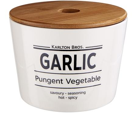 Aufbewahrungsdose Karlton Bros. Garlic