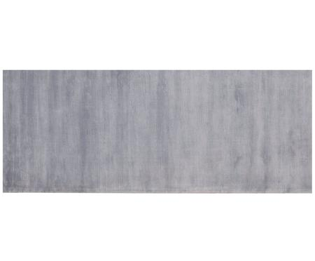 Handgeweven tapijtloper Lunar