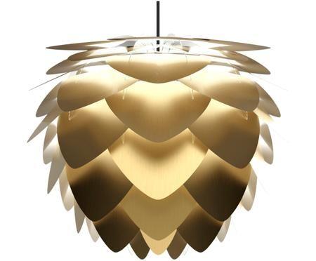 Lámpara de techo LED Aluvia