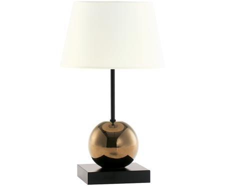 Keramická stolní lampa Bochic