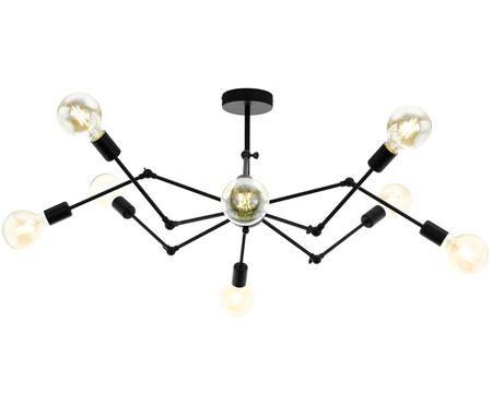 Designové stropní svítidlo Exmoor