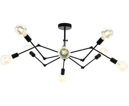 Dizajnérska stropná lampa Exmoor