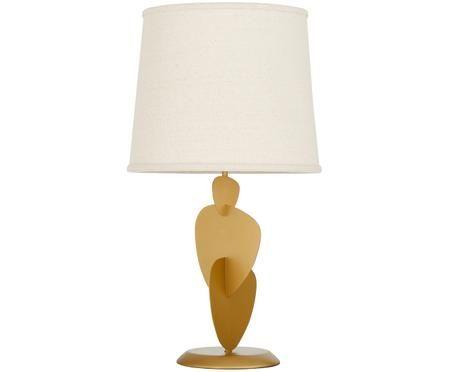 Stolní lampa Carolina