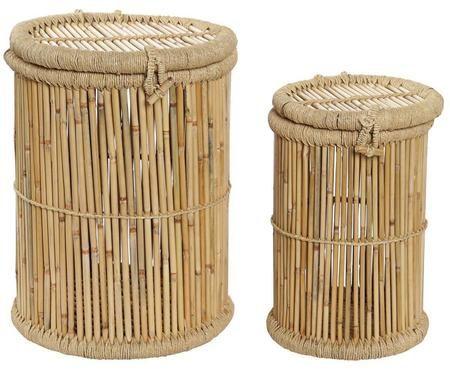 Set de cestas Jambu, 2pzas.