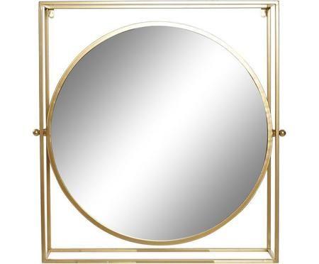 Espejo de pared Framed