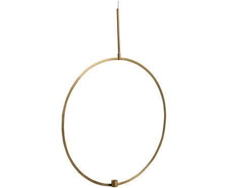 XL Hänge-Kerzenhalter Circle