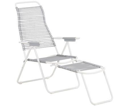 Zewnętrzne krzesło wypoczynkowe Spaghetti