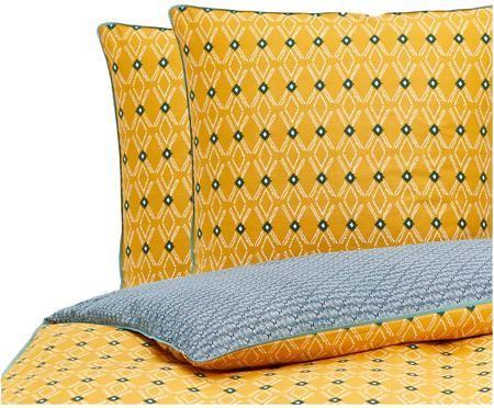 Parure de lit en coton Borneo