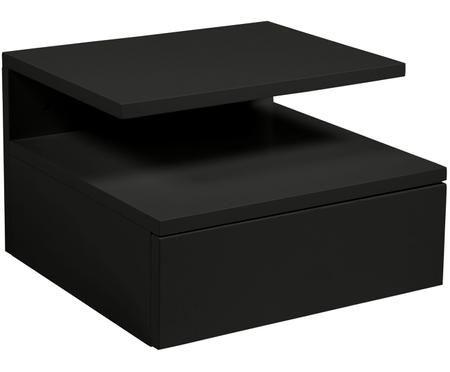 Wand-Nachttisch Ashlan mit Schublade