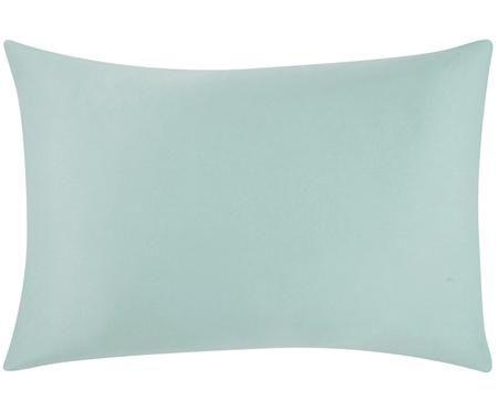 Funda de almohada de satén Comfort