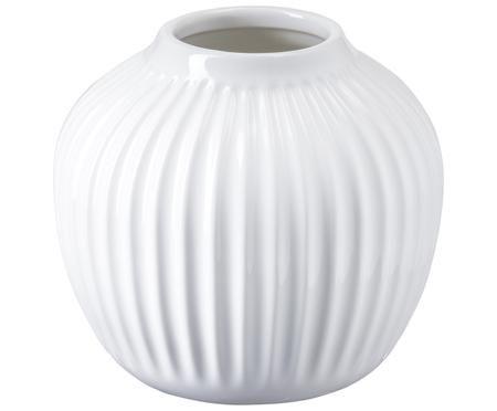 Ręcznie wykonany wazon Hammershøi