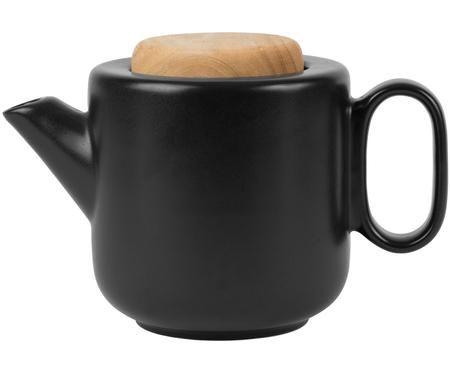 Théière avec passoire à thé et couvercle Baltika