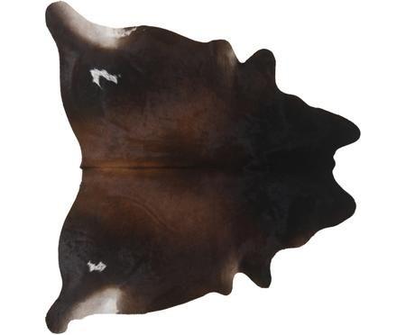 Tappeto di pelle bovina Acquario