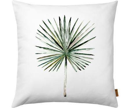 Poszewka na poduszkę Fan Palm