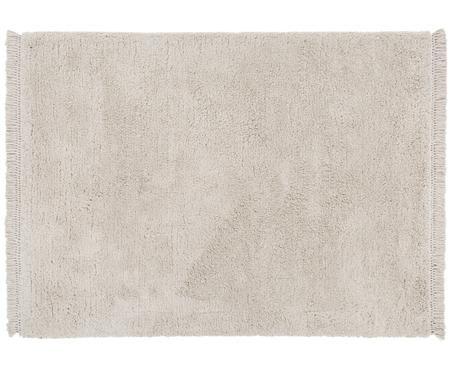 Ručně všívaný načechraný koberec s vysokým vlasem Dreamy