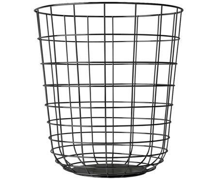 Papier- & Wäschekorb Wire Bin
