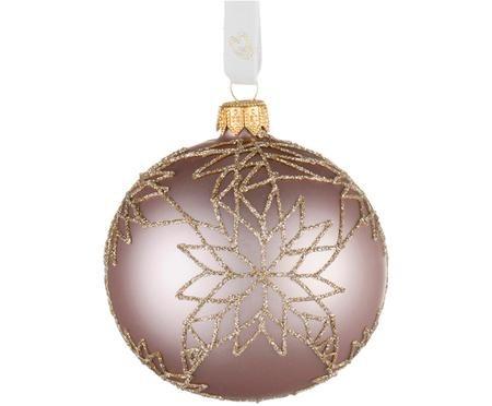 Bolas de Navidad Cadelia, 2uds.