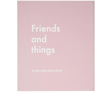 Album na zdjęcia Friends and Things