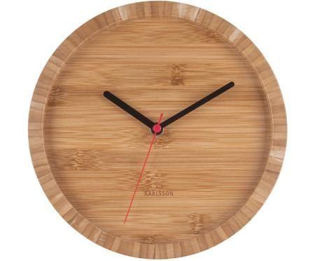 Reloj de pared Tom