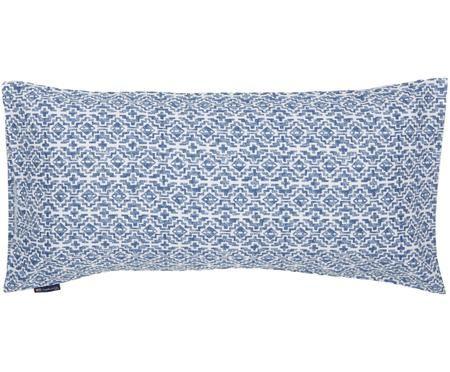 Poszewka na poduszkę z satyny bawełnianej Milla
