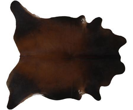 Koberec z hovädzej kože Aquarius