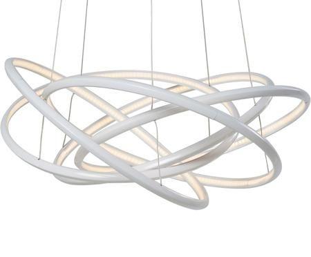 Lampada a sospensione Saturn