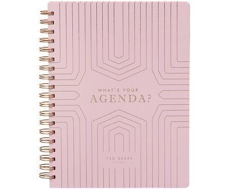 Wochenkalender Agenda