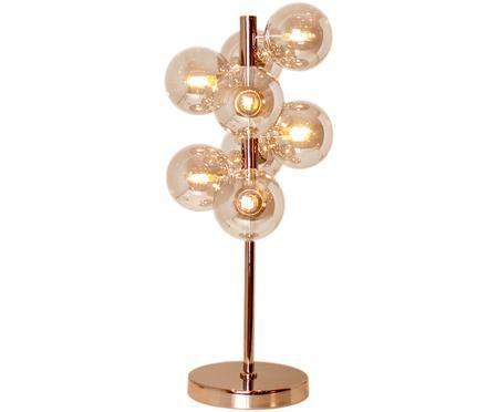 Lampa stołowa z funkcją przyciemniania Splendor
