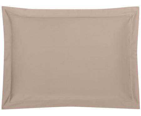 Funda de almohada de satén Premium
