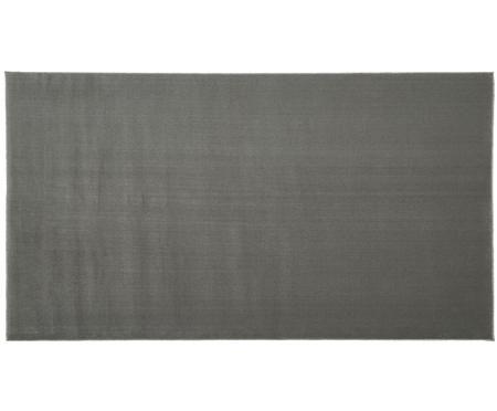 Wollteppich Ida in Grau