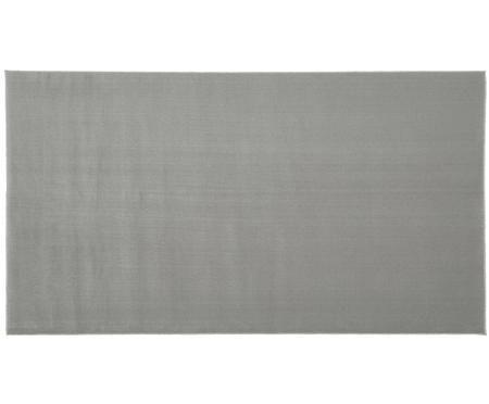 Tappeto in lana grigio Ida