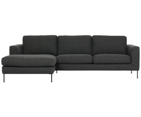 Sofa narożna Cucita (3-osobowa)