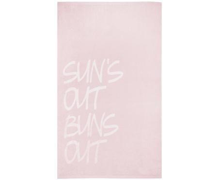 Ręcznik plażowy Sun