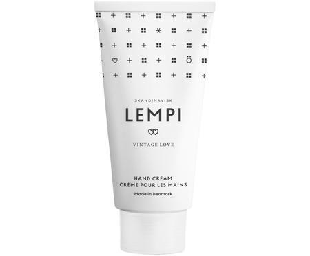 Handcrème Lempi (rozen)
