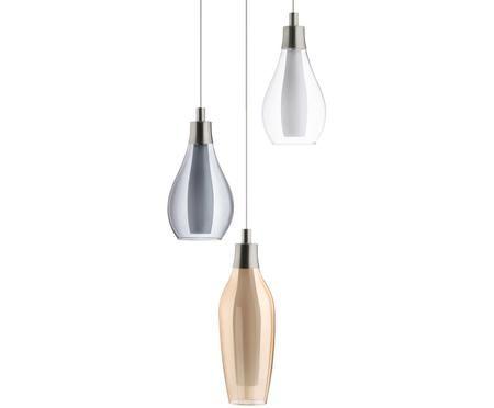 Suspension à LED Pontevedra