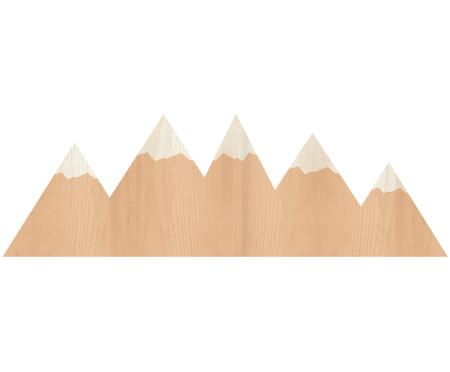 Aplique LED Mountains con enchufe