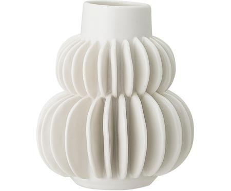 Kleine Vase Bela aus Steingut