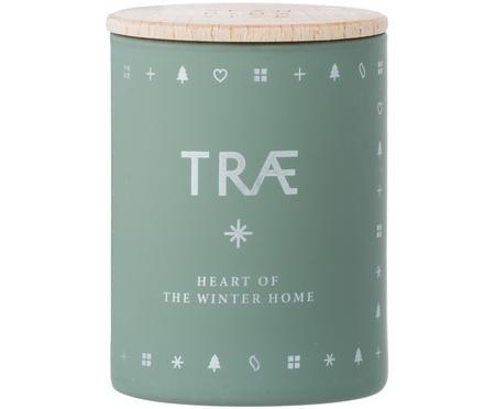 Bougie parfumée Trae (forêt de conifères)