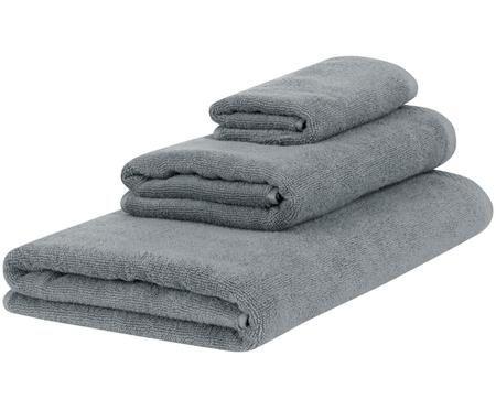 Set 3 asciugamani Comfort