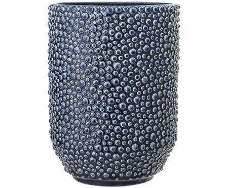Keramik-Vase Ozean