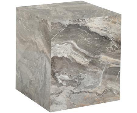 Mesa auxiliar de mármol Lesley