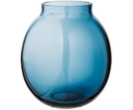 Vase en verre Millau