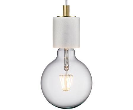 Marmeren hanglamp Siv