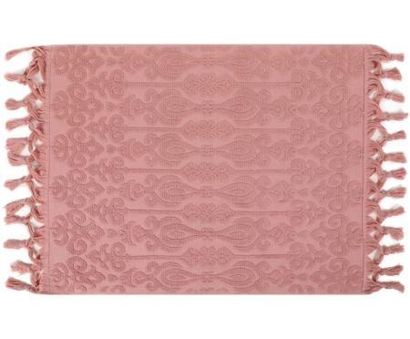 Badvorleger Victoria mit Paisley-Muster