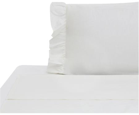 Completo letto renforcé Ruffle